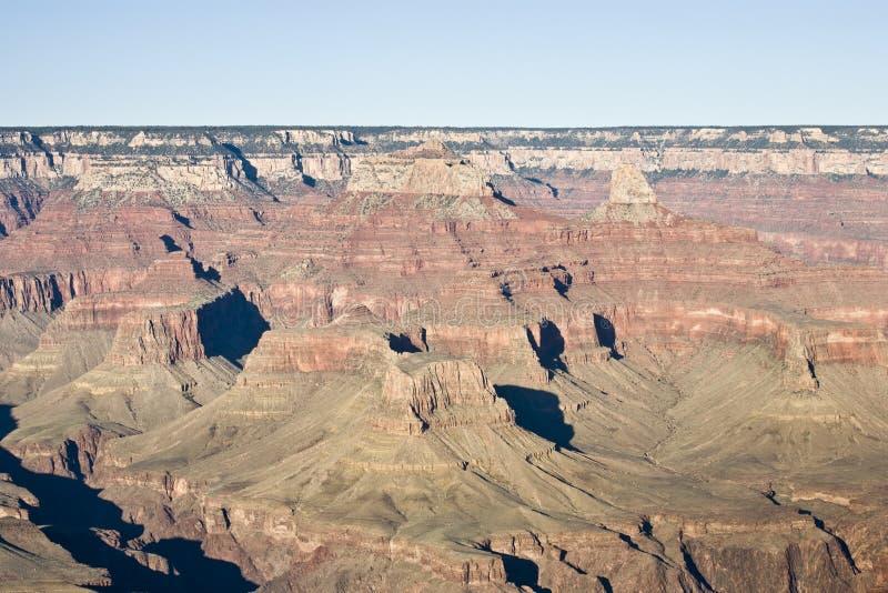 Ponto do Hopi da garganta grande imagens de stock royalty free
