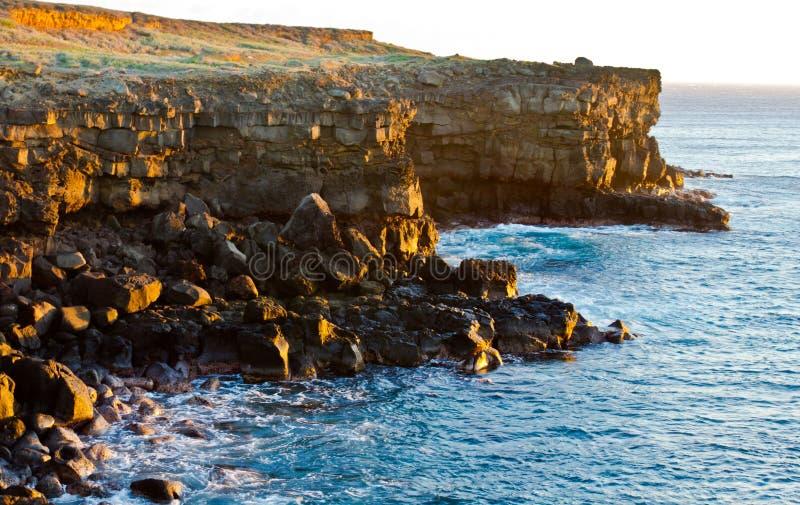 Ponto sul na ilha grande foto de stock royalty free
