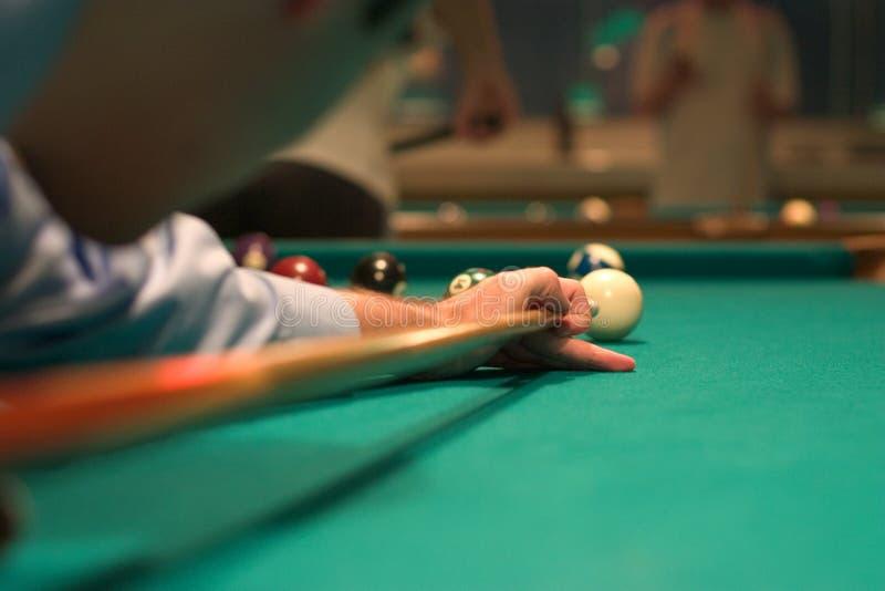 Pool lizenzfreies stockfoto