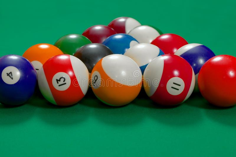 Download Pool Royalty Free Stock Image - Image: 16140346