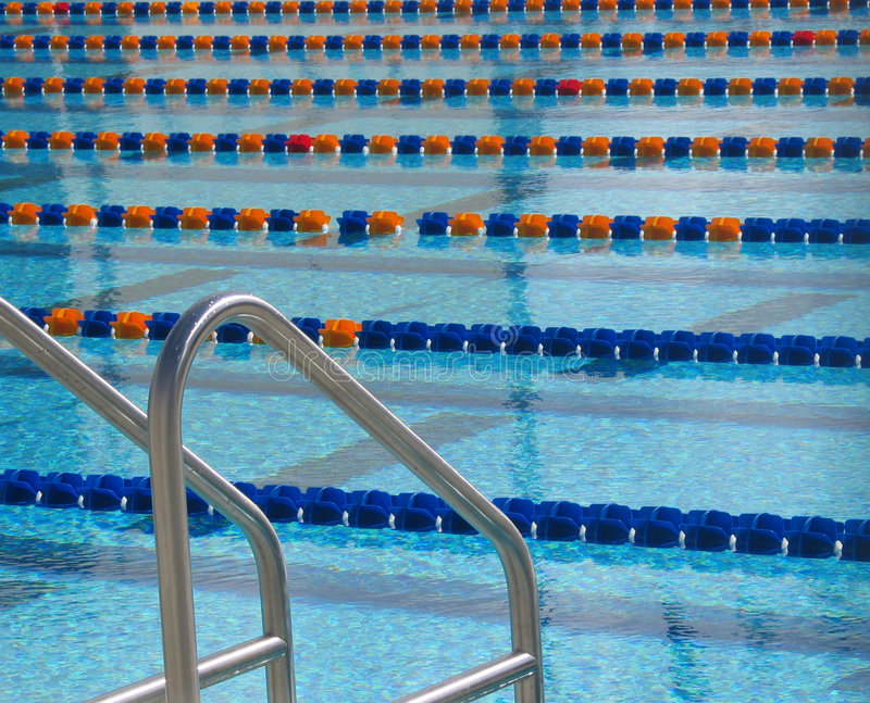Pool 2 royalty free stock image