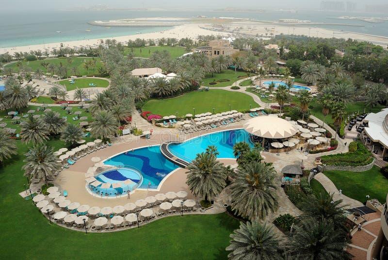 Download Pool stock image. Image of hotel, dubai, summer, sand - 20897411