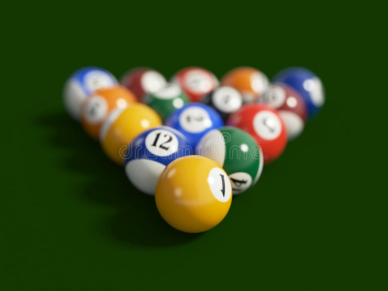 Download Pool stock illustration. Image of background, hobby, closeup - 23969207