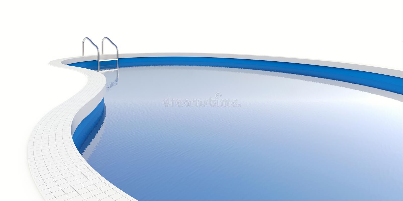 Pool stock abbildung