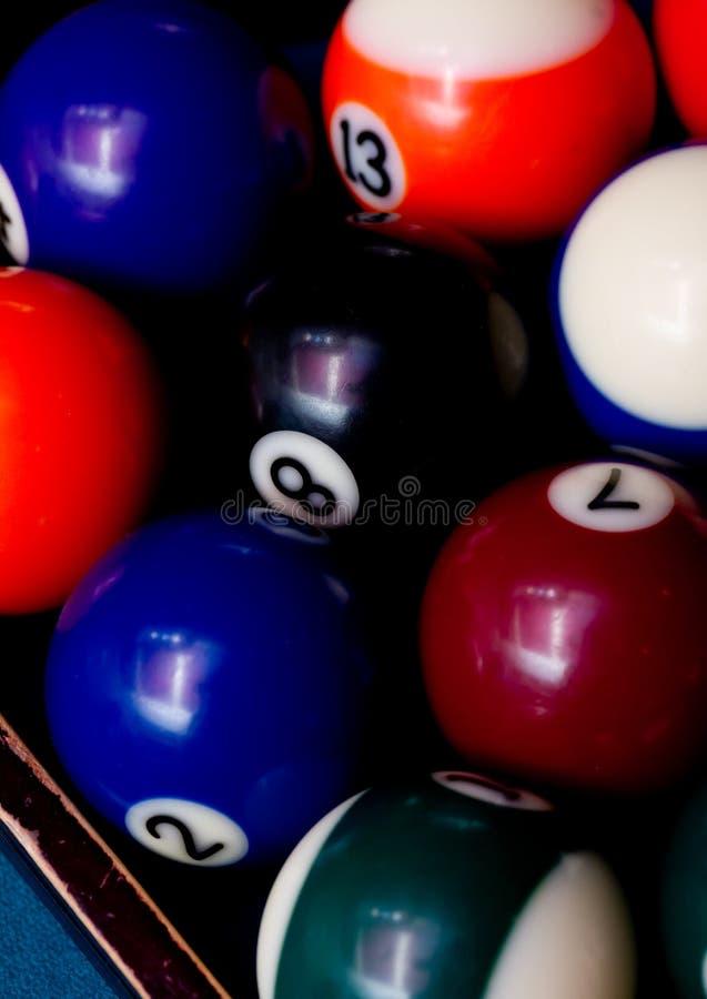 Download Pool Balls Stock Photos - Image: 23369423