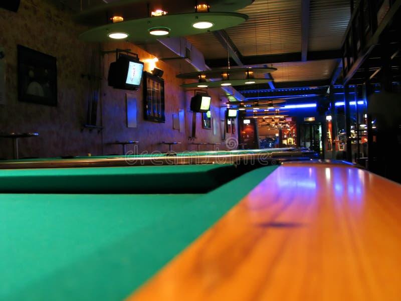 Pool Bar. At a pool bar stock photography