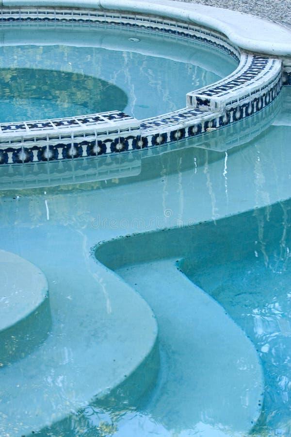 Free Pool Detail Royalty Free Stock Photo - 177045