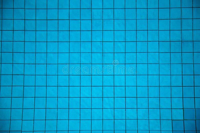 pool fliesen stockbild bild von unterseite quadrat clear 752667. Black Bedroom Furniture Sets. Home Design Ideas