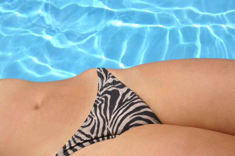Download Pool Hips stock photo. Image of girl, sunny, beauty, bright - 184308