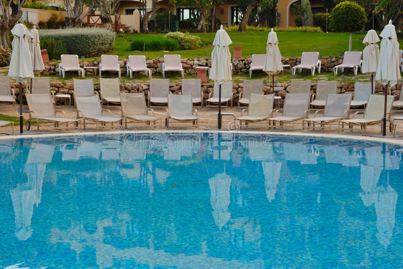 Download Pool hotel stock photo. Image of tranquility, hotel, europe - 24297096