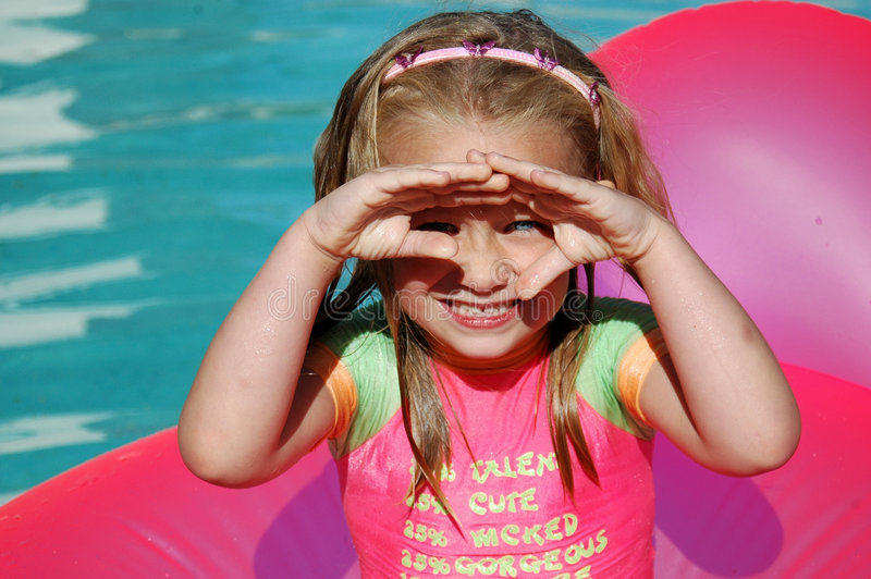 Download Pool kid stock photo. Image of colour, dinghy, colorful - 4340376
