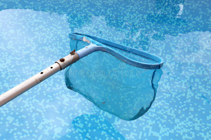 Pool Net royalty free stock images
