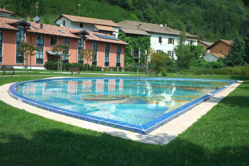 Pool of peace