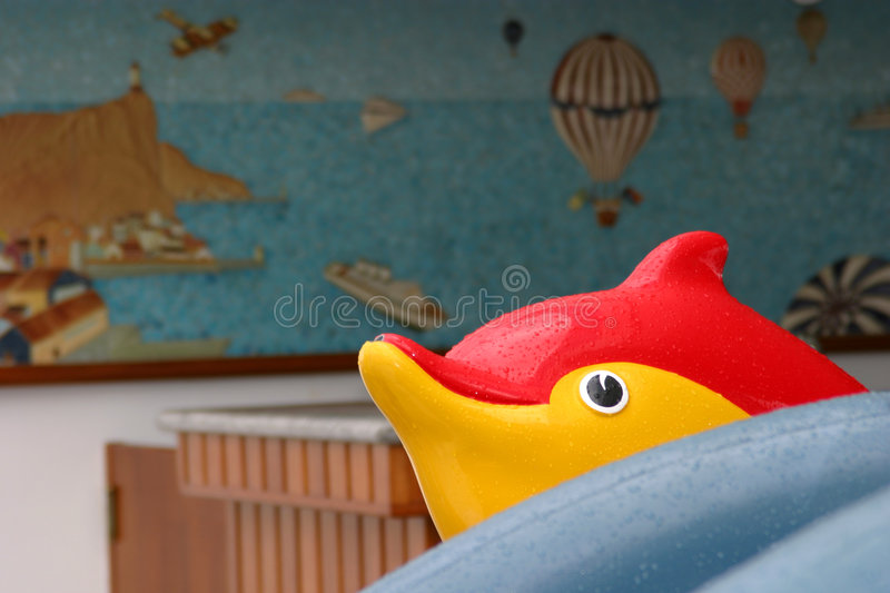 Download Pool Play Equipment stock image. Image of equipment, ship - 60323