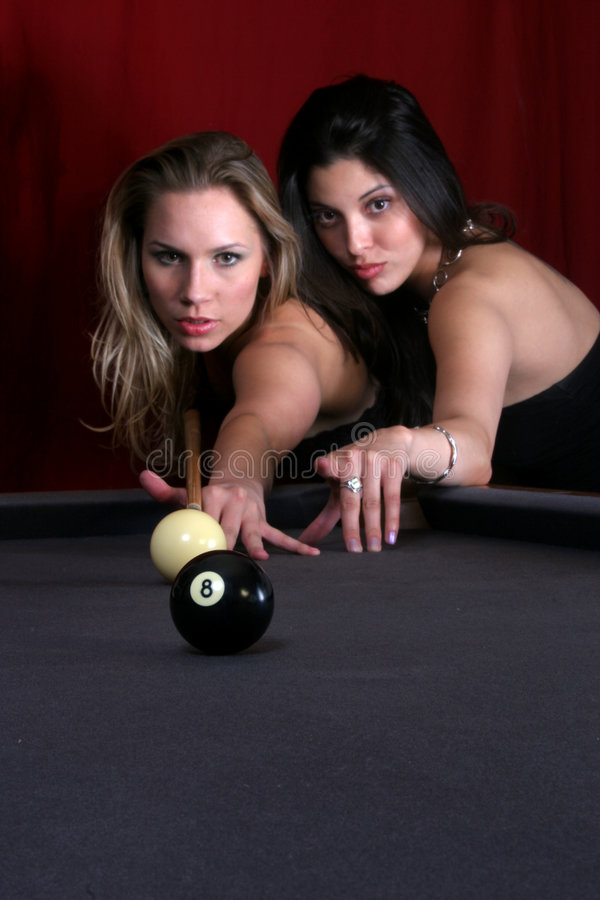 Download Pool Sharks stock photo. Image of happiness, blonde, have - 900872