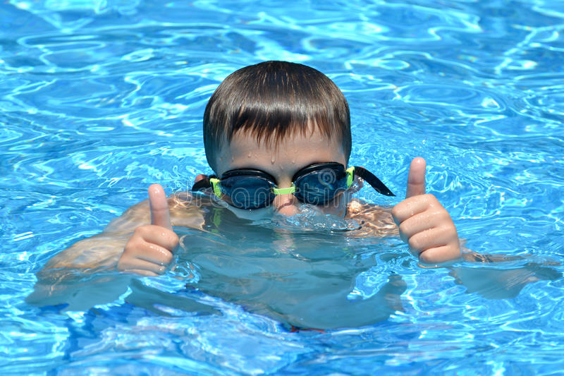 Download Pool Time stock photo. Image of childhood, playing, cute - 31652122