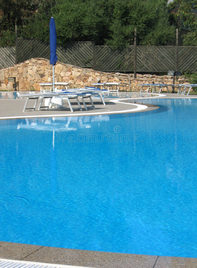 Pool1 stock photos