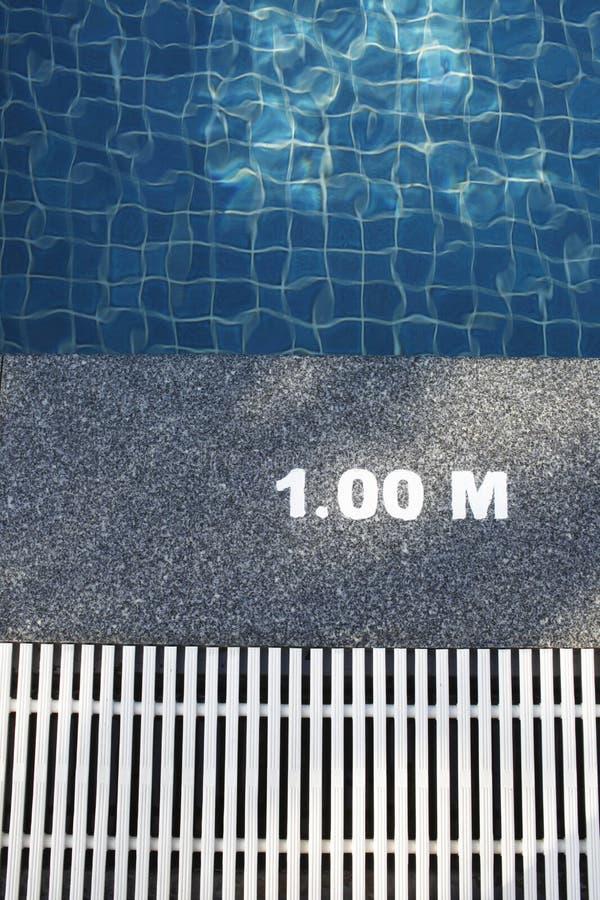 Pool2 fotografia de stock royalty free
