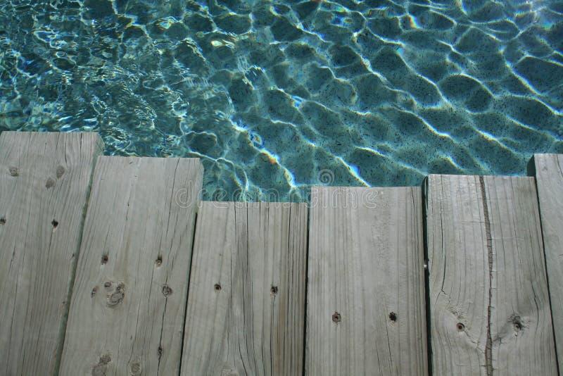 Poolside stock photos
