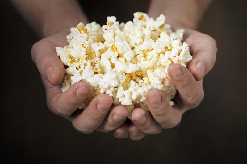 Download Pop Corn Stock Image - Image: 16096781