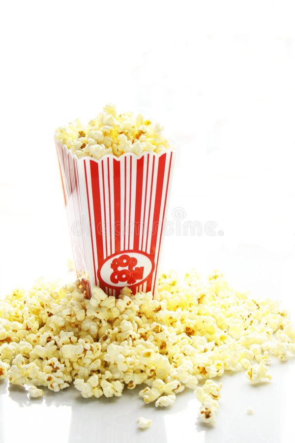 Free Pop Corn Royalty Free Stock Images - 4822029