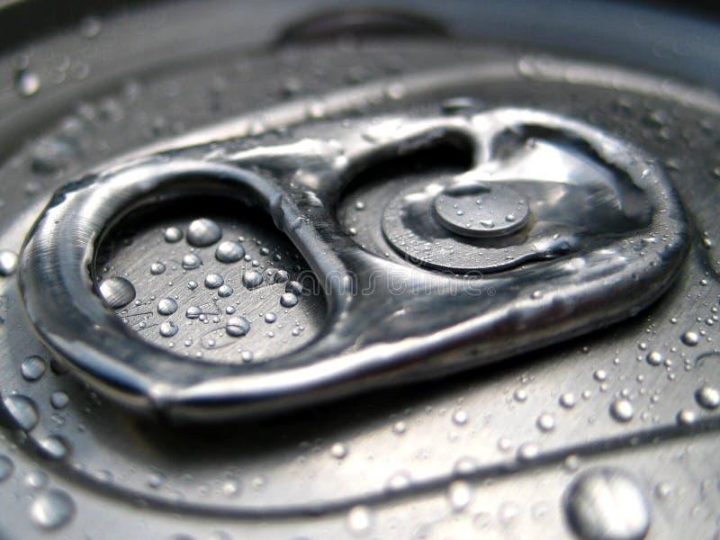 Pop hoogste close-up stock afbeelding