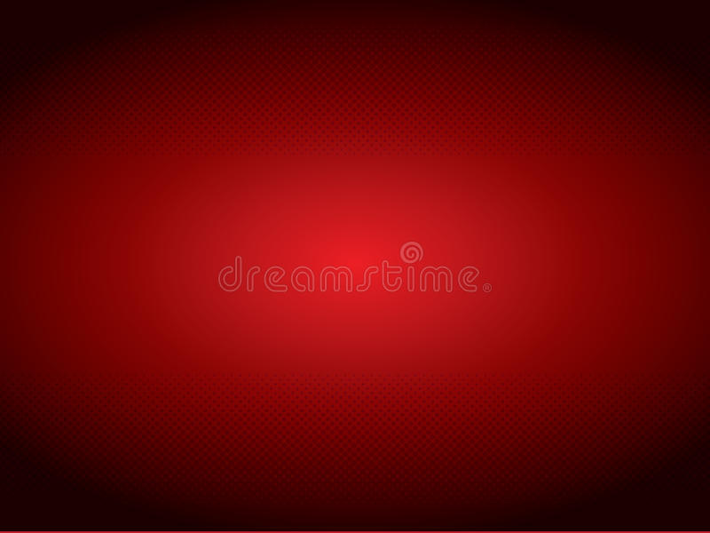 Download Pop Red stock illustration. Image of brochure, abstract - 27427701