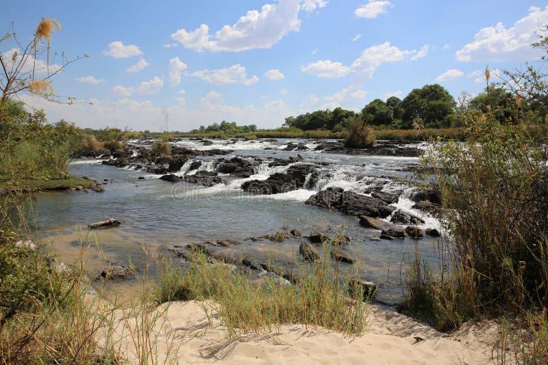 Download Popa Falls stock photo. Image of famous, drop, beautiful - 36086904