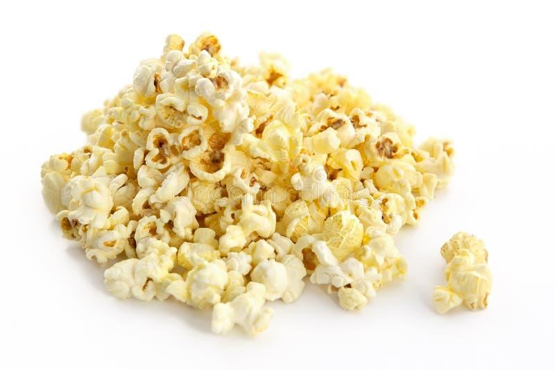 popcorn αλμυρό στοκ εικόνες