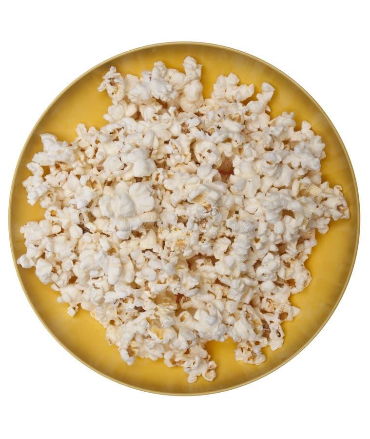 popcorn τρίο στοκ φωτογραφίες με δικαίωμα ελεύθερης χρήσης