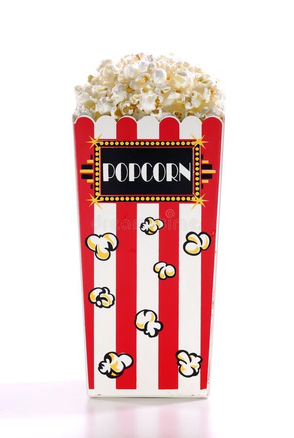 Popcorn royalty-vrije stock afbeeldingen