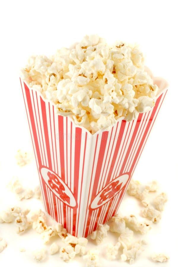 popcorn obrazy royalty free