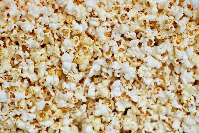popcorn στοκ φωτογραφία