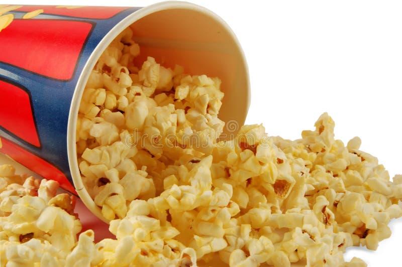 Download Popcorn stock photo. Image of night, kernels, admission - 1801464