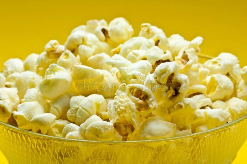 popcorn arkivbilder