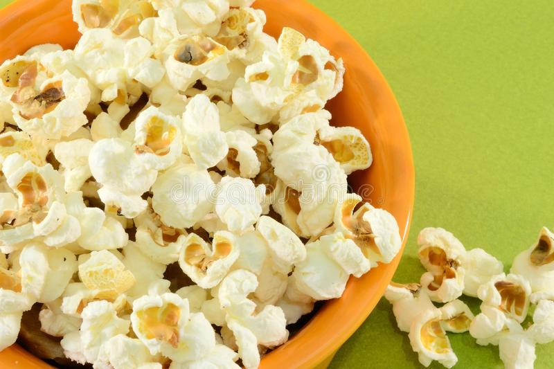Download Popcorn stock image. Image of cereals, closeup, colors - 18473765