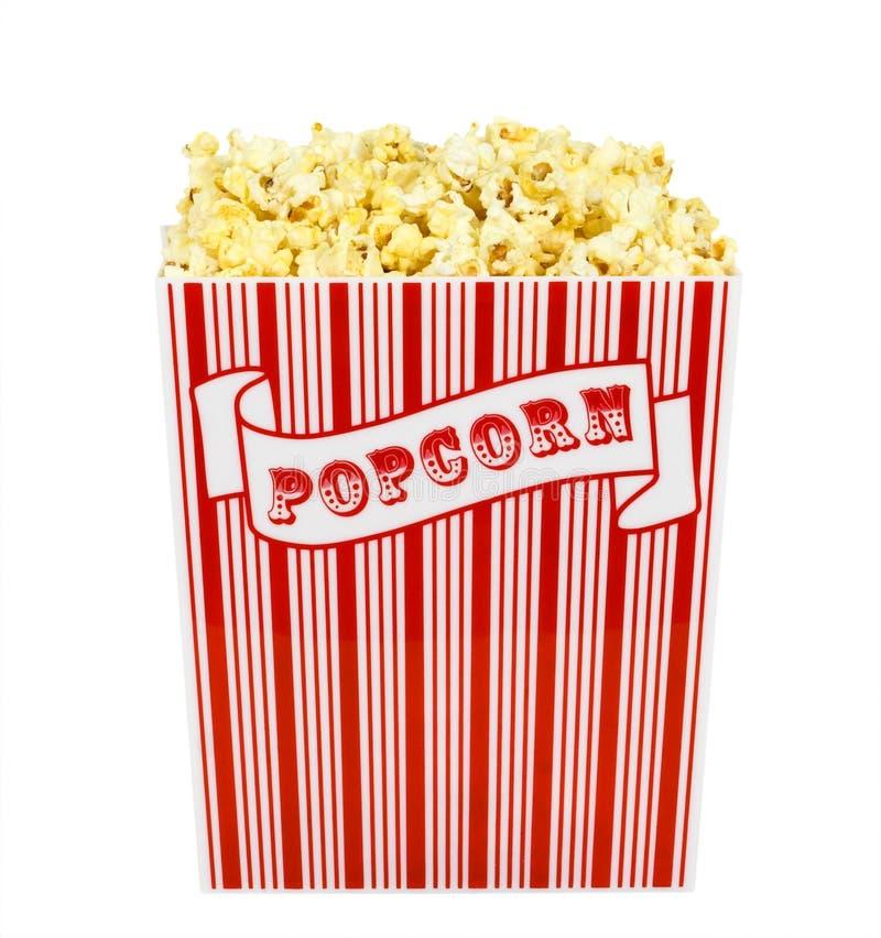 Popcorn immagine stock