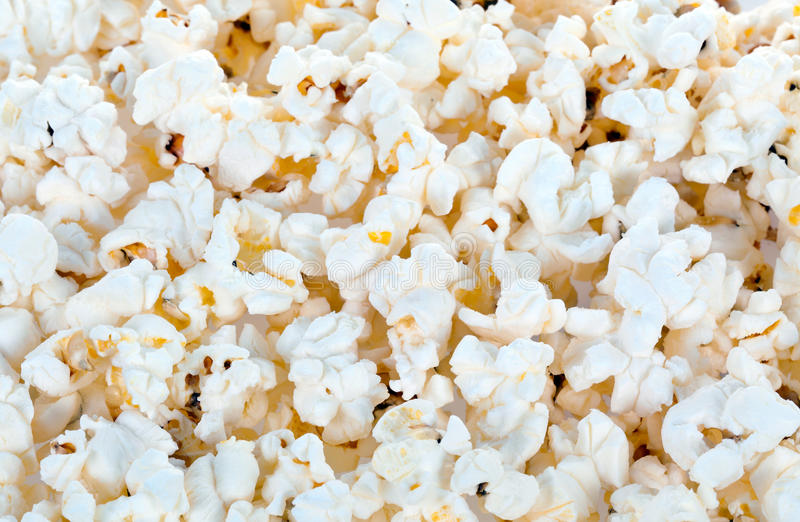 Download Popcorn stock image. Image of buttered, butter, crackle - 19501989