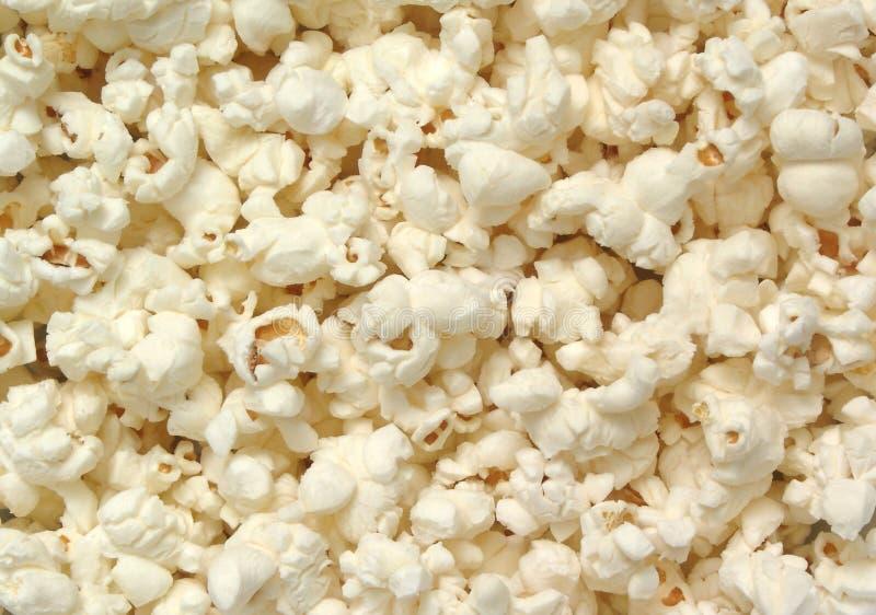 popcorn royaltyfri foto