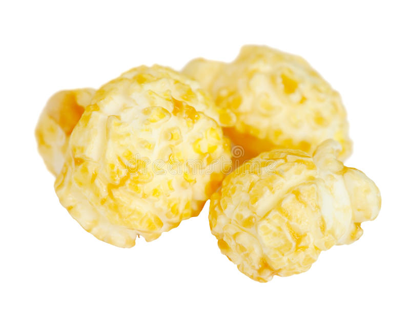 Download Popcorn stock image. Image of delicious, corn, junk, yellow - 24991597