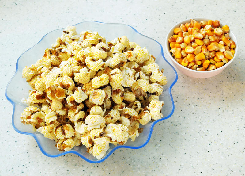 Download Popcorn stock photo. Image of sweet, concept, food, full - 28185010