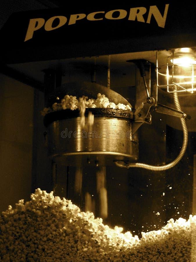 popcorn zdjęcia stock