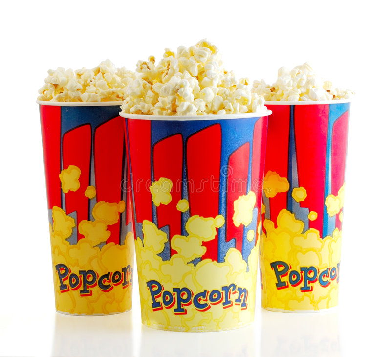 Download Popcorn stock photo. Image of backgrounds, fluffy, movies - 3221436