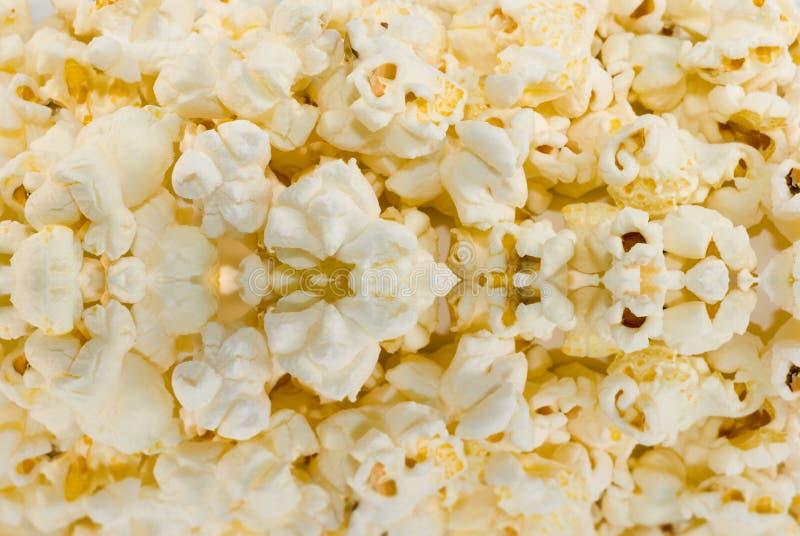 Popcorn fotografia stock