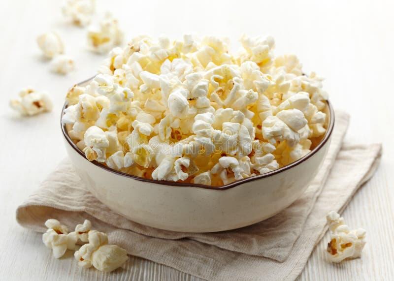 popcorn lizenzfreies stockfoto
