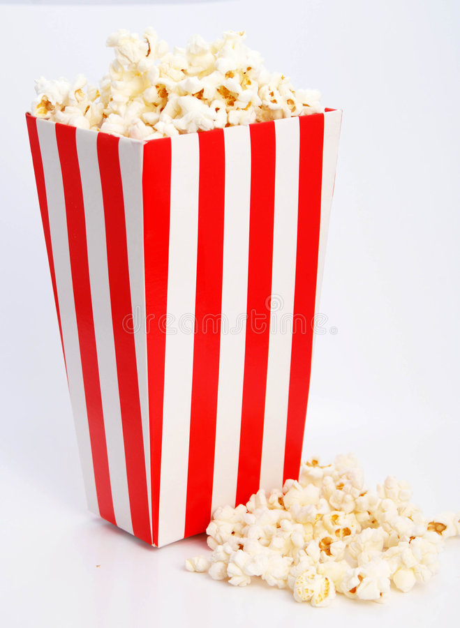Download Popcorn Stock Photo - Image: 508690