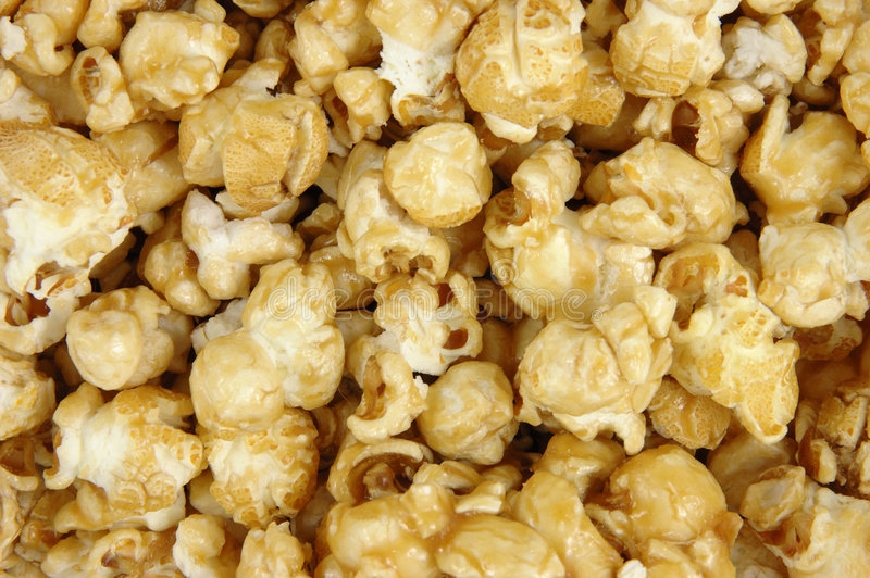 Download Popcorn Background Royalty Free Stock Photography - Image: 2309207