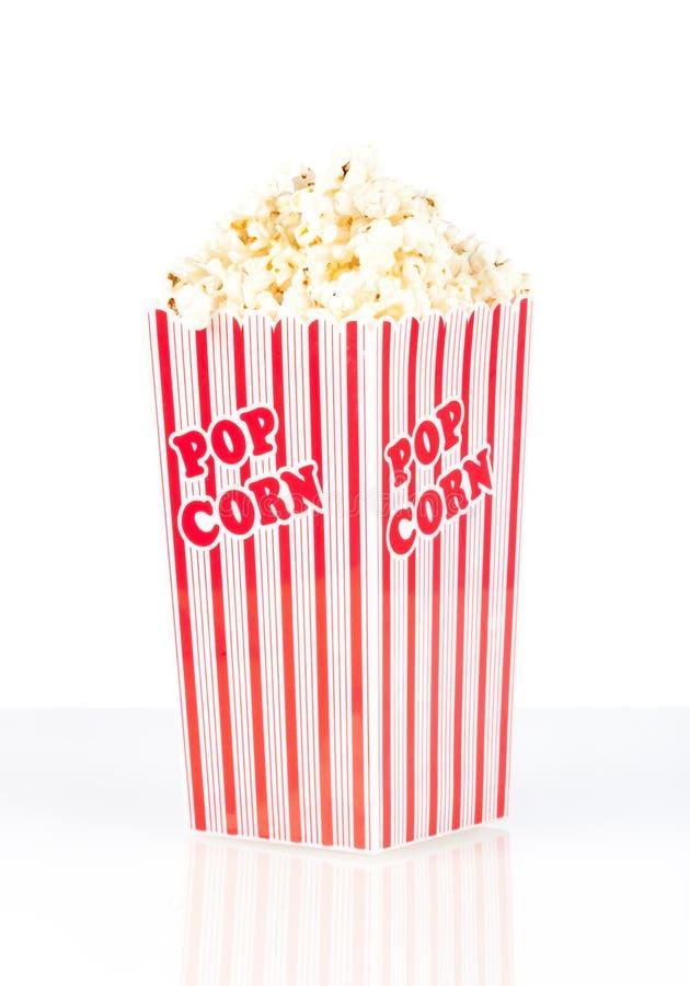 Popcorn Box Royalty Free Stock Image