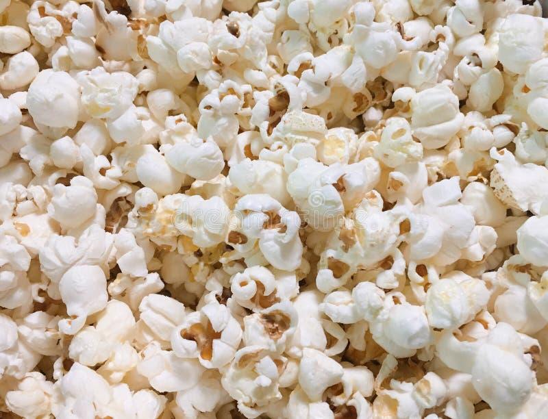 Popcorn full frame royalty free stock photos