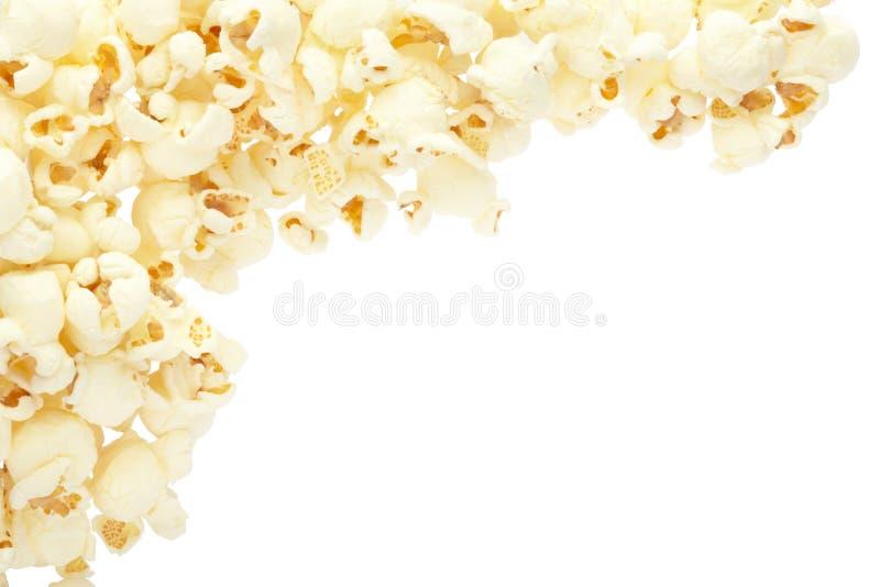 Popcornfeld lizenzfreies stockfoto
